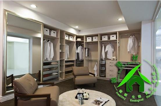 系統家具耐磨、耐刮、好收納、易清理