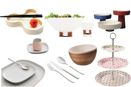 設計餐桌好創意
