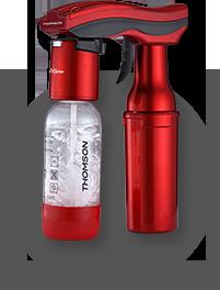 THOMSON多功能健康氣泡水機